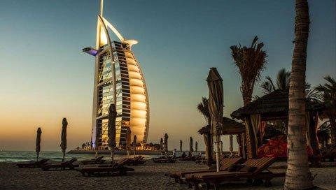 Incentive Dubai