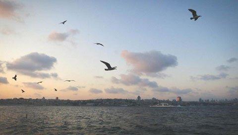 stedentrip ISTANBUL bosphorus