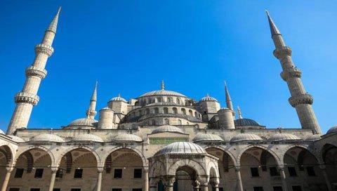 stedentrip ISTANBUL web
