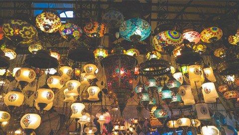 incentive MARRAKECH lampjes