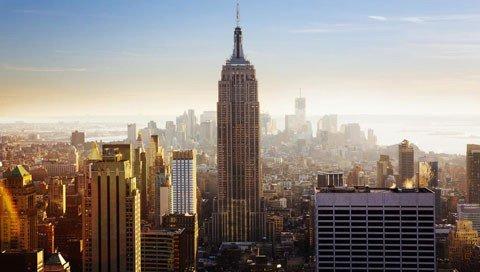 incentive NEWYORK skyline