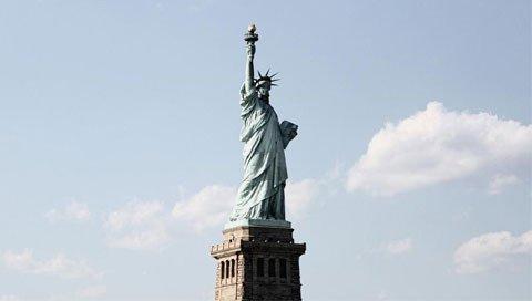 incentive NEW YORK vrijheidsbeeld