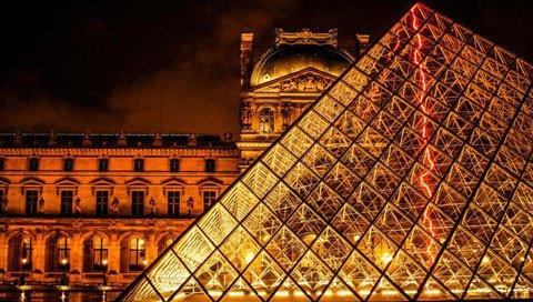 Louve Parijs