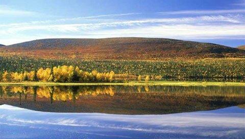 incentive LAPLAND natuur water