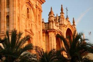 bezienswaardigheden granada kathedraal